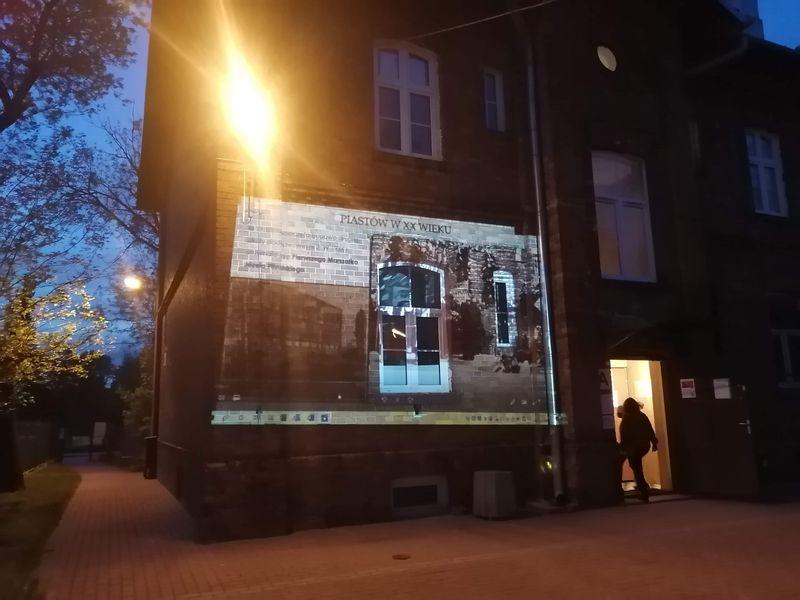 Noc Muzeów 2021 rok